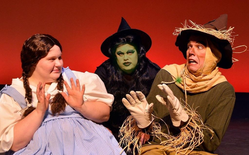 Th Wizard of Oz will have seven performances from March 9-19