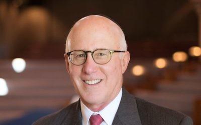 Ron Swichkow