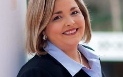 Amy Kremer is a co-founder of the Tea Party Patriots and former chair of the Tea Party Express.