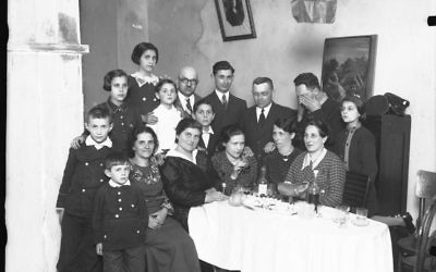 Non-Jews in Lublin are working to preserve the memory of Jewish families, who once made up a third of the Polish city's population.
