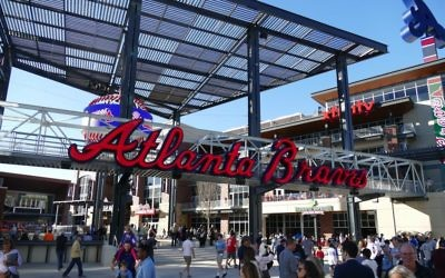 SunTrust Park will host Kosher Day for the first time on May 21, 2017.