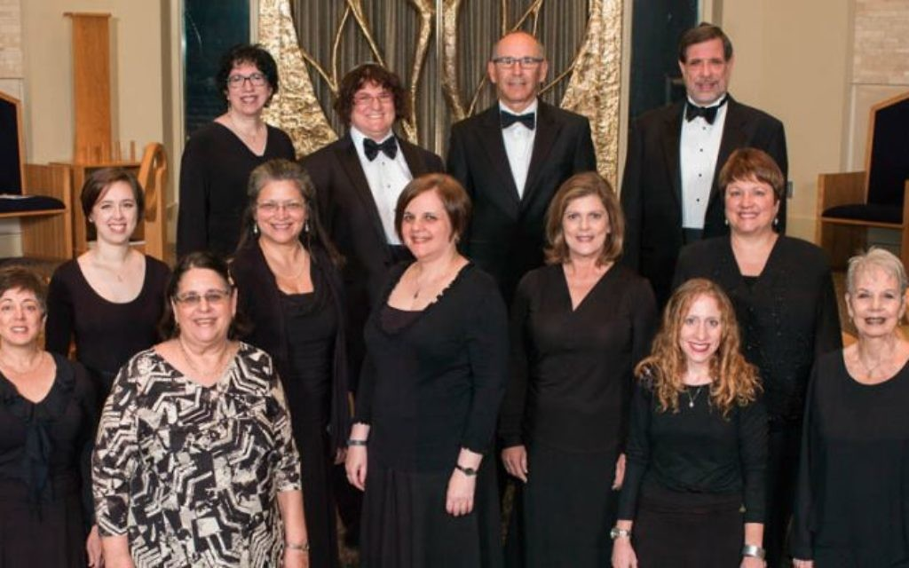 Zimria Festivale Atlanta performs music by Jews and inspired by Jewish themes.