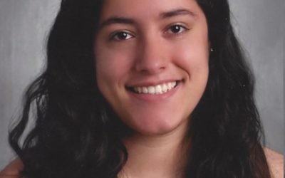 Tessa Stanton