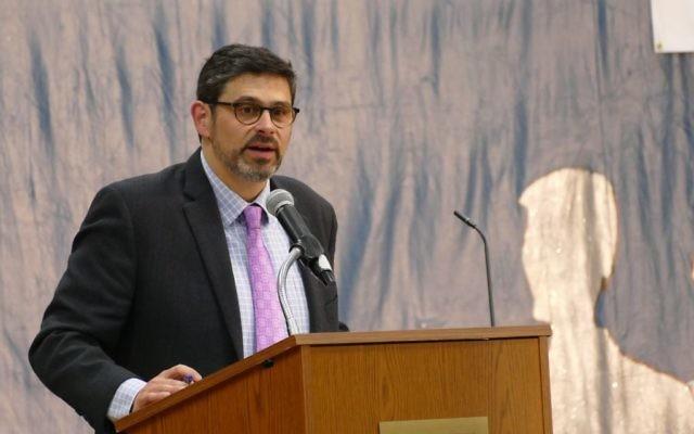 David Abusch-Magder