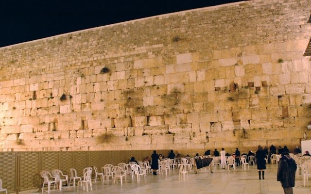 The Western Wall stands as the ultimate symbol of what was gained in the Six-Day War. Jews were barred from the holy site from 1948 until Israel reunified Jerusalem in 1967.