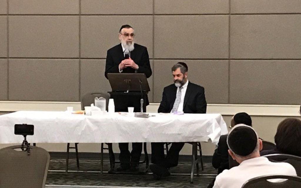 Rabbis Emanuel Feldman and Rabbi Ilan Feldman answer questions about their experiences during the Six-Day War.