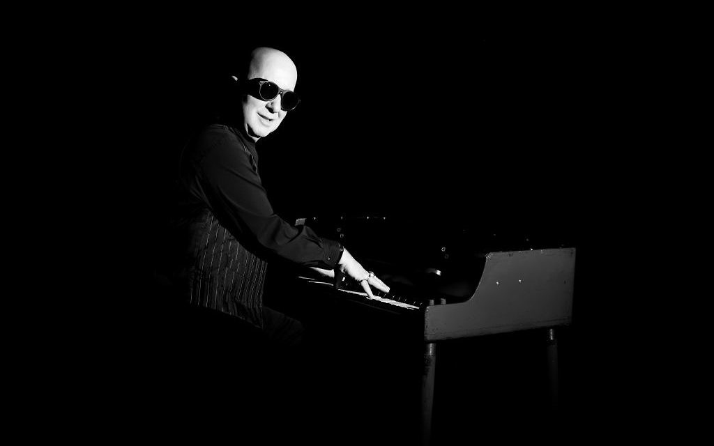 Paul Shaffer has released his first album in 24 years. Photo by Sandrine Lee