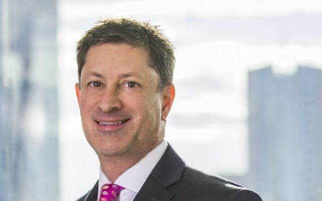 Jonathan R. Levine is a founding partner of Levine Smith Snider & Wilson.