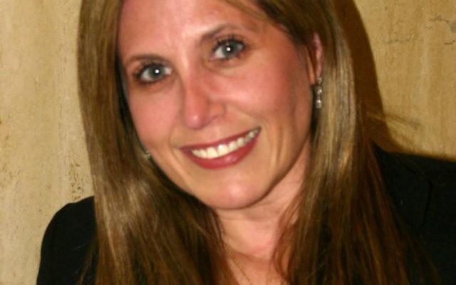 Sharon Duke Estroff