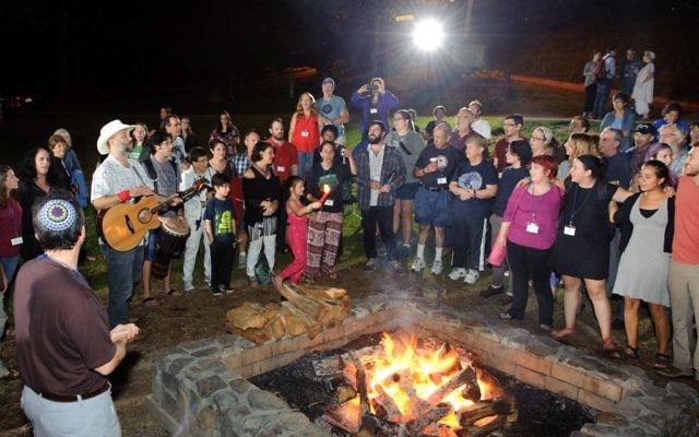 LimmudFest 2016 brought together more than 300 Jewish Atlantans and out-of-towners for a weekend of education, music and food and is one of the many events that the AJT has covered over the years.