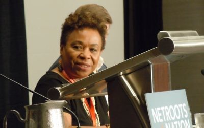 Rep. Barbara Lee (D-Calif.) is a longtime foe of the authorization for the use of force that Congress passed for Afghanistan and that has been used repeatedly the past 16 years.