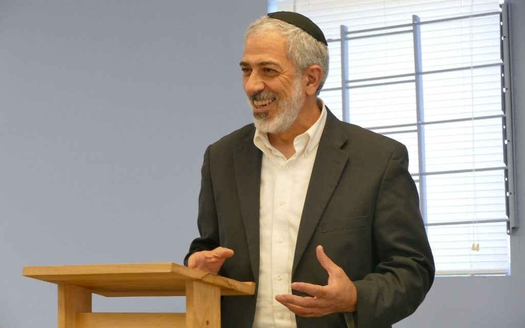 After immigrating to the United States from Shiraz, Iran, Rabbi Yehuda Boroosan relied on age-old customs and traditions to preserve his identity as a Persian Jew.