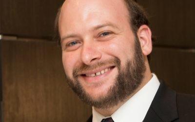Rabbi Chezky Edelson