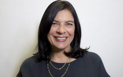 Rachel Rosner is the president of NCJW Atlanta (ncjwatlanta.org).