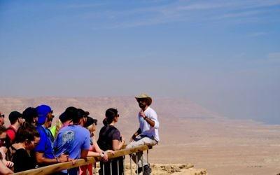 An immersive group trip to Israel creates lasting bonds among Honeymoon Israeli alumni.