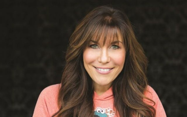 Lisa Lillien tries to keep Hungry Girl aligned with food trends.