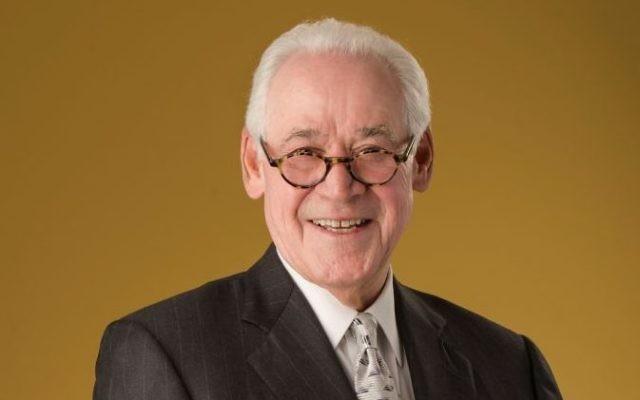 Harry Maziar joked that it took him 60 years to write his book