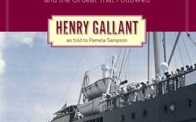 No Reply By Henry Gallant as told to Pamela Sampson Pamela Sampson, 118 pages, $8.95