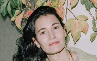 Nicole Krauss. (Photo by Goni Riskin)