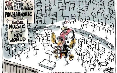 Cartoon by Jos Collignon, CagleCartoons.com