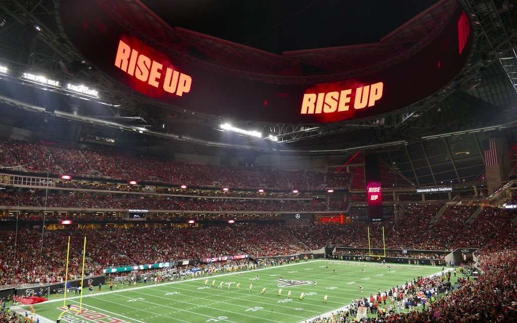 In his new book, Gary Belsky provides tips on how to master sports including better seats at games which may come in handy at the new Mercedes Benz stadium