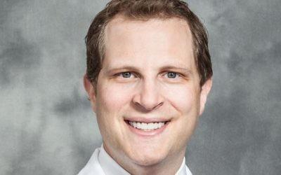 Brett Mendel is the son of Falcons limited partner Ed Mendel.