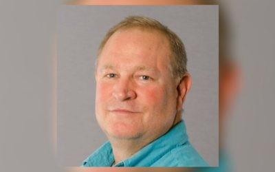 Suwanee City Council candidate Joe Briggs (Facebook photo)