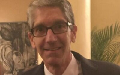 Brad Young, Israel Bonds