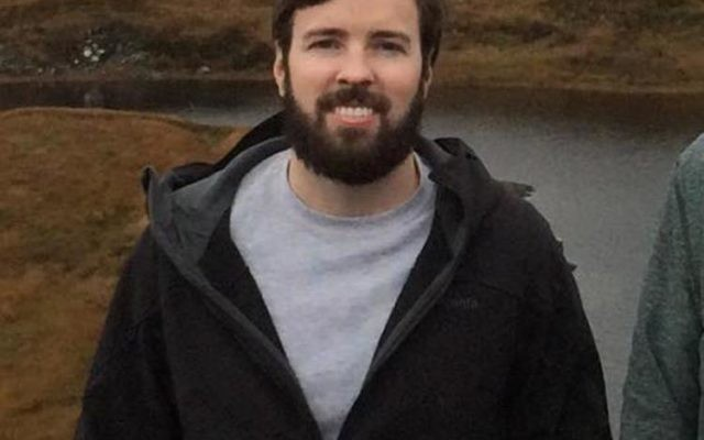 Taylor Force, an American student killed by a Palestinian terrorist in March 2016.
