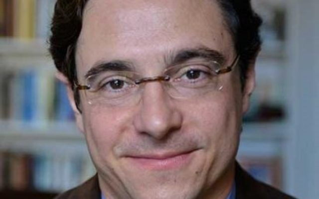 """""""Trouble in the Tribe"""" author Dov Waxman is speaking free at Emory."""
