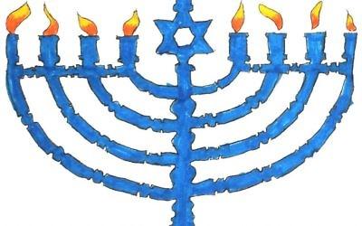 Ella Katz, 11, sixth grade, Atlanta Jewish Academy Parent Justin Katz, Toco Hills