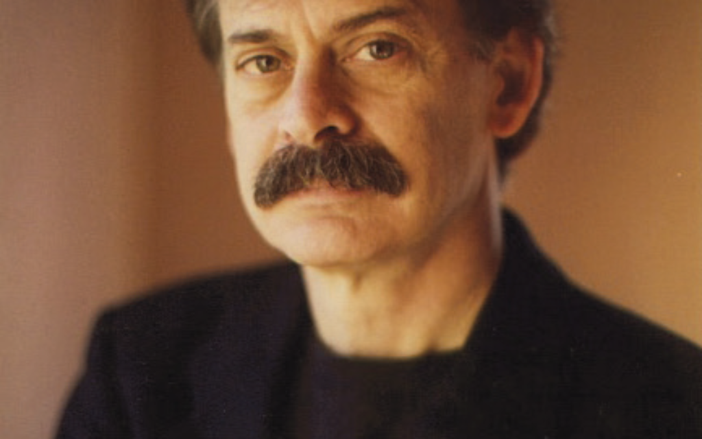 Richard Elliott Friedman, a University of Georgia professor, shared his expertise with the USCJ convention.
