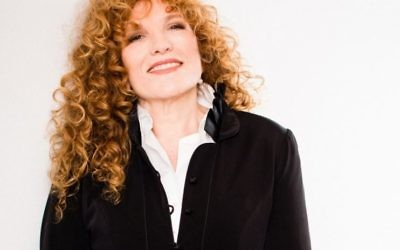 Israeli singer Nurit Galron is performing in Atlanta for the first time in 35 years.