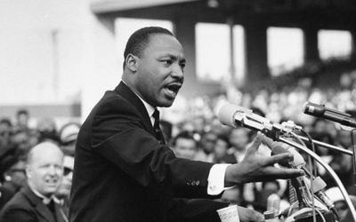 Martin Luther King Jr.'s birthday has been a national holiday for 33 years.