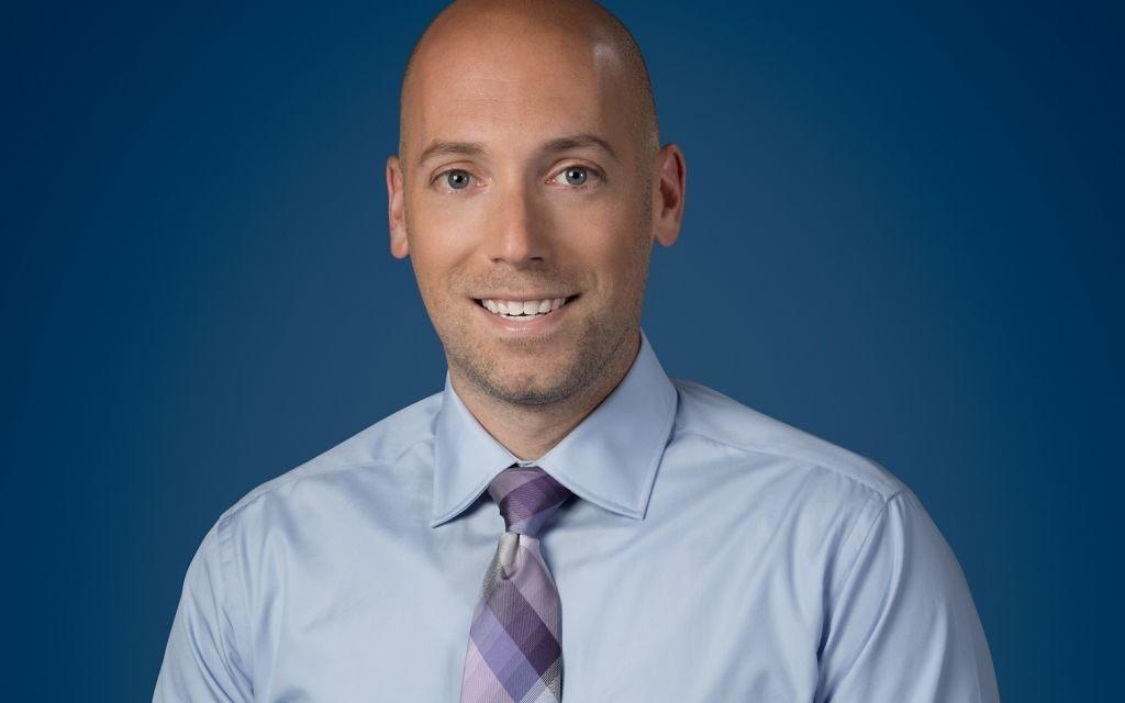 On-air meteorologists aren't just talking head, Mark Elliot says.
