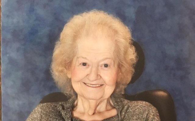 Gladys Misner