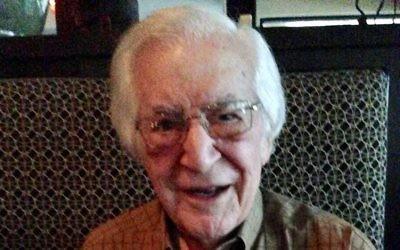 Herbert Ray Karp
