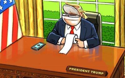 Cartoon by RJ Matson, Roll Call