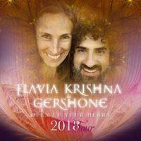 Flavia and Gershone