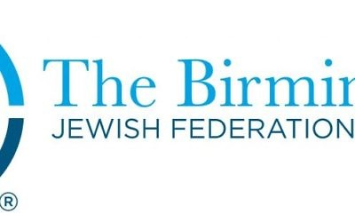 Birmingham has a Jewish population estimated at 6,300 in 2016.