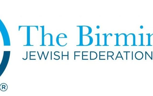 Birmingham has a Jewish population estimated at 6,300 in 2016.