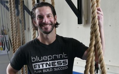 Josh Jarmin of Blueprint Fitness