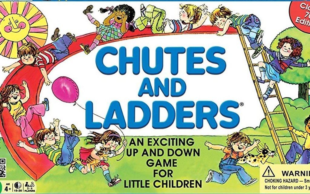 Iyar Helps Us Climb Ladders To Hashem Atlanta Jewish Times