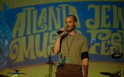 Russell Gottschalk has led the Atlanta Jewish Music Festival from a one-day spring festival to the year-round, go-to resource for live Jewish music.