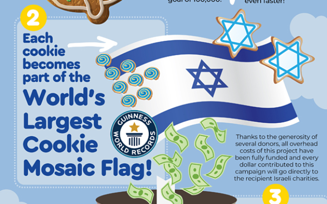 From www.cookiesforisrael.org