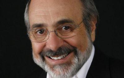 Dentist David Garber