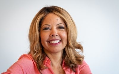 Lucy McBath (Photo by Michael A. Schwarz)