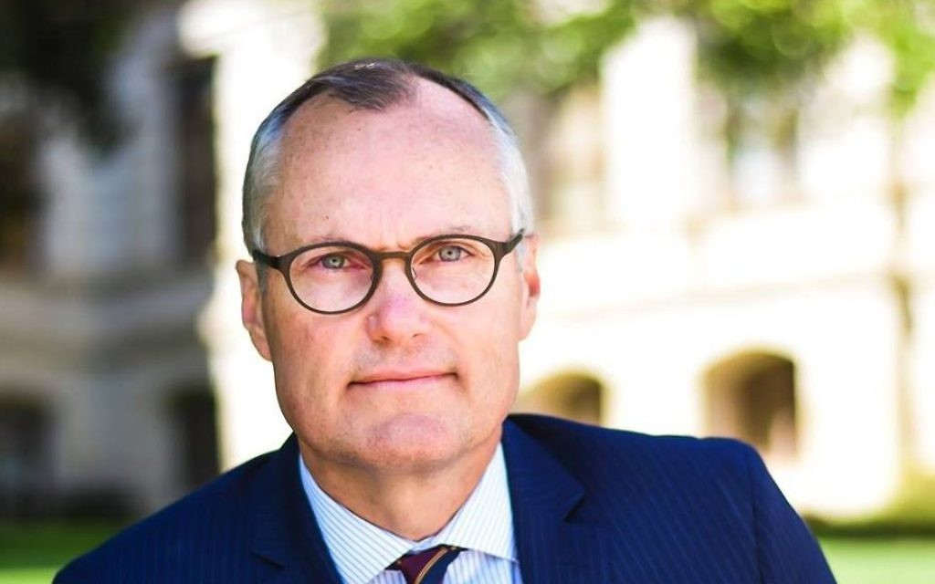 Lt. Governor Casey Cagle appointed members in June to a new committee on dyslexia.