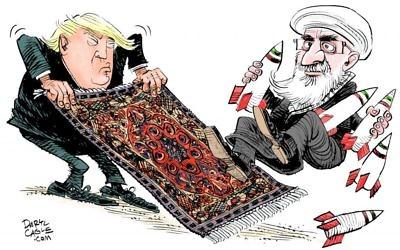 Cartoon by Daryl Cagle, CagleCartoons.com