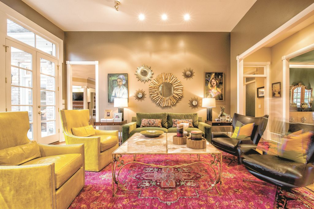 heart of gold inspiring interiors elegant in manhattan manhattan interiors Atlanta Jewish Times - The Times of Israel